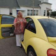 Wheels 2 Work – Misti's Story