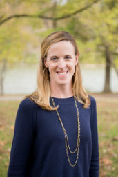 Caroline Lamar to Lead Family Promise of Blount County