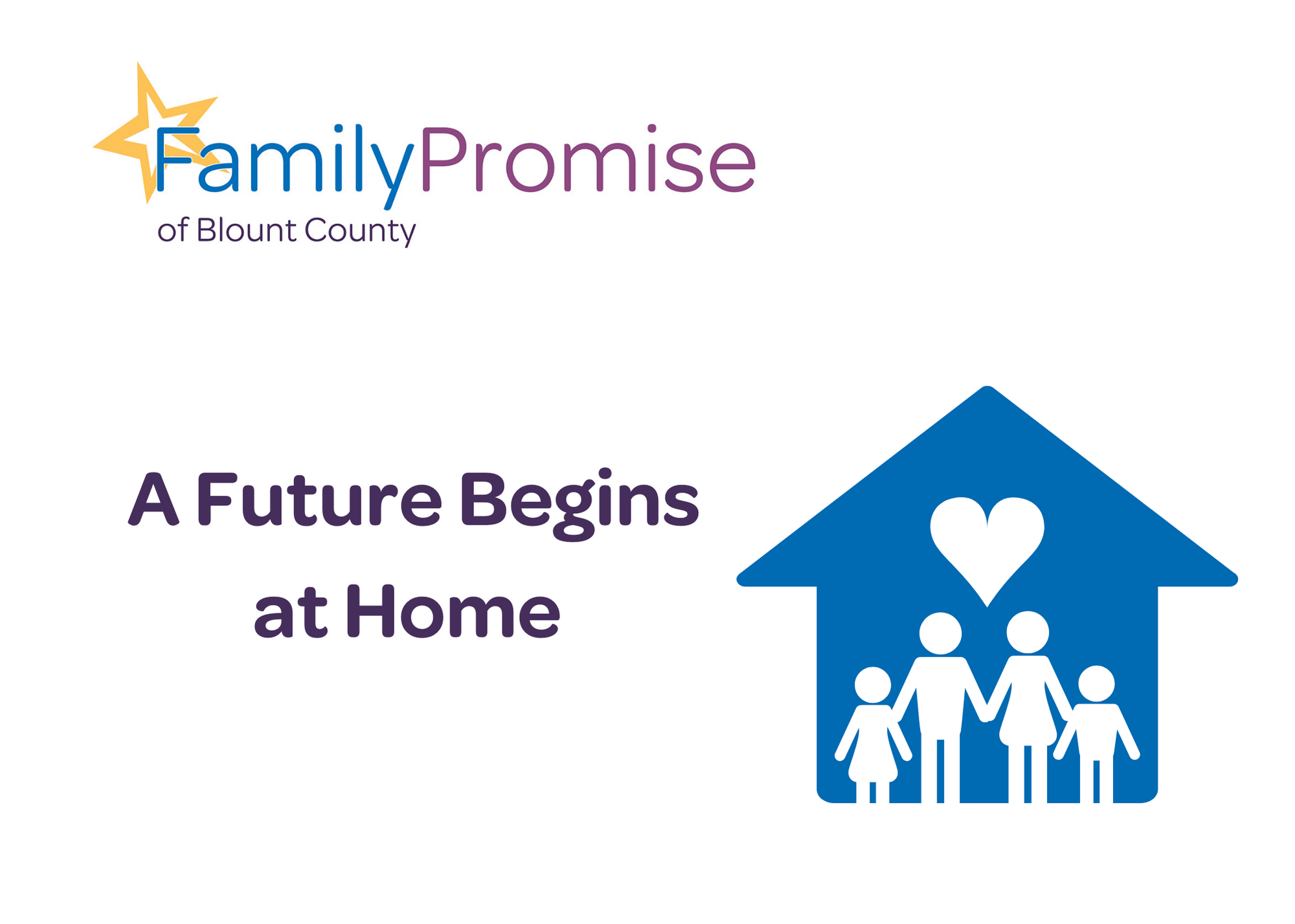A Future Begins at Home